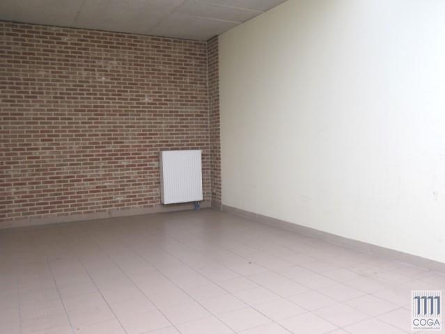 Kantoor te Brecht Sint-Job-In-'t-Goor