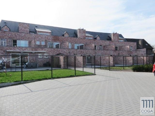 Appartement te Brecht