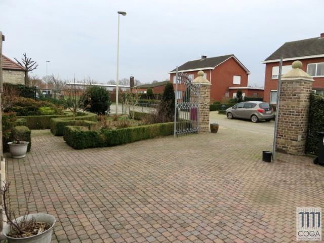 Huis te Brecht Sint-Lenaarts