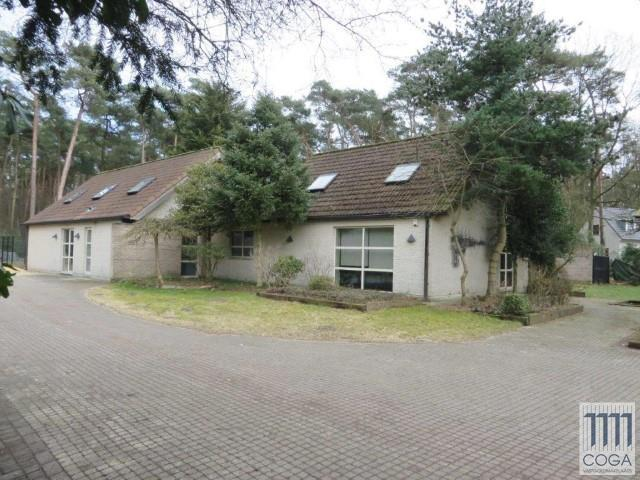 Huis te Brecht Sint-Job-In-'t-Goor