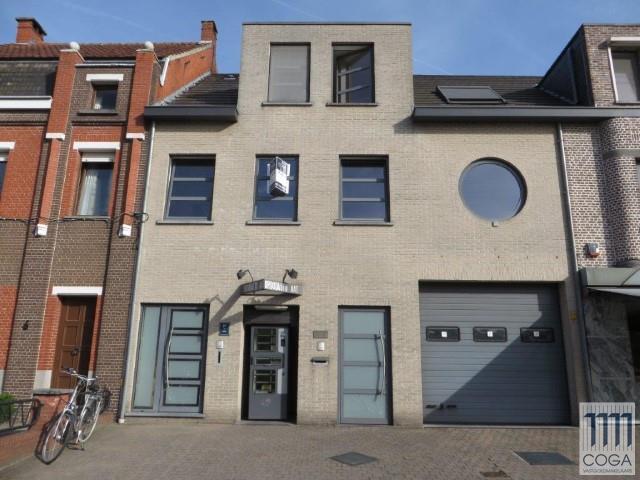 Appartement te Brecht Sint-Lenaarts